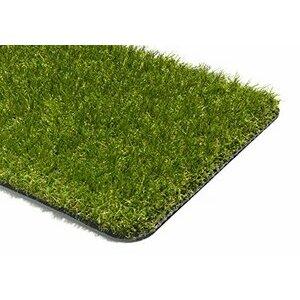 Quickgrass Harvington Luxury Artificial Grass, Green, 2 m x 2 m