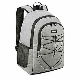 bomoe Cooler Backpack Foldable IceBreezer KR45