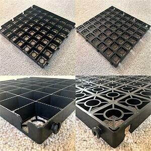 Eco-Friendly, Full Shed Base Membrane