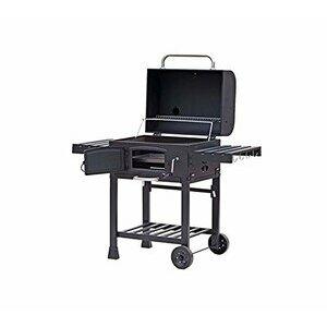 CosmoGrill Outdoor XL Smoker Barbecue