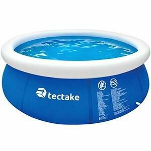 TecTake 800580 - Swimming Pool (Type 4 - No. 402897)