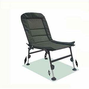 Sun Lounger Foldable Deck Chair