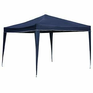 3Mx3M Foldable Pop Up Gazebo Marquee Tent