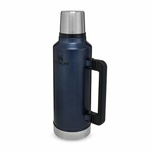 Stanley Classic Legendary Bottle  Thermos Colour: Nightfall, 1.9L