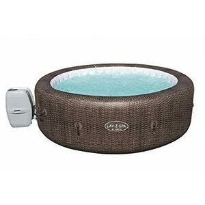 Lay-Z-Spa St Moritz Hot Tub for 5-7 People
