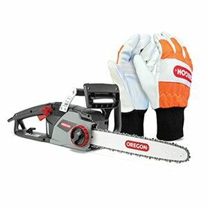 OREGON CS1400 2400 W Electric Chainsaw with 16-Inch (40 cm) Guide