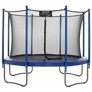 Upper Bounce Premium 14Ft Trampoline and Enclosure Set