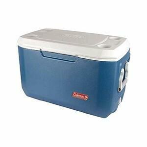 Coleman 70Qt Xtreme Hard Cooler (Blue/White)