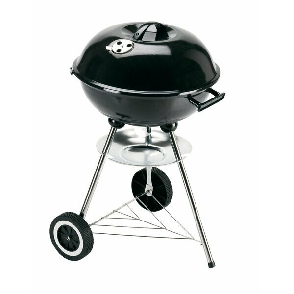 Landmann 43cm Kettle Charcoal Barbecue