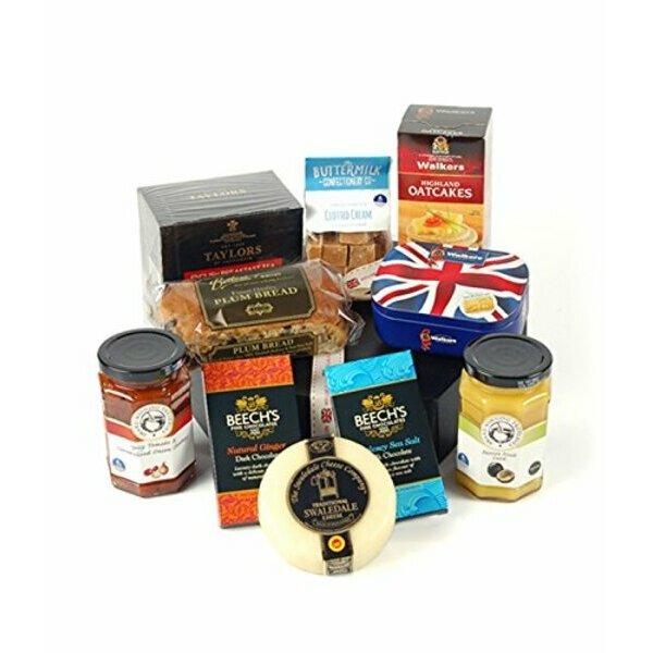 Best of British Food Hamper
