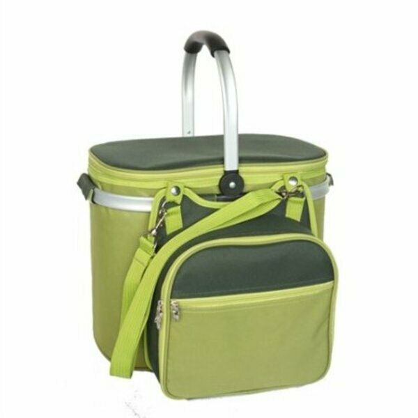 Confidence Camping Picnic Basket