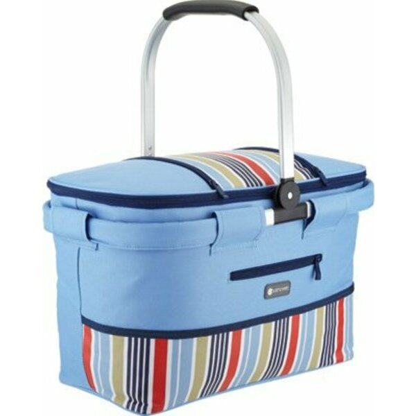 Marina Collapsible Cool Basket